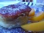 Thai Coconut Pudding/ Custard picture