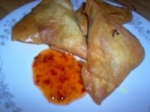 Beef Samosa picture