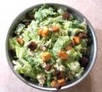 Easy Chicken Caesar Salad picture