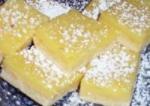 Lemon Bars picture