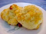 Cheese and Garlic Drop Biscuits picture