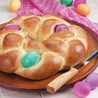 Easter Egg Bread picture