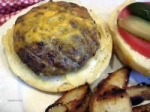 Cottage Cheese Burgers picture