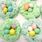Easter Egg Nests picture