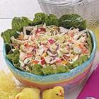 Easter Grass Slaw picture