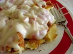 Chipped Beef on Toast picture
