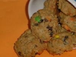 Hearty Trail Mix Cookies - Jar Mix picture