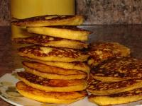 Ww Core Friendly Sweet Corn Cakes picture