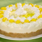 Easter Lemon Drop Mousse picture