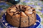 Paul Newman's Chocolate - Orange Angel Food Cake picture