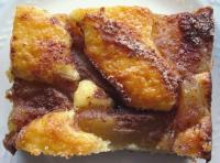 Apple Cinnamon Coffee Cake picture