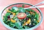 Mediterranean Bean Salad picture