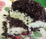 Oreo-Pistachio Dessert picture