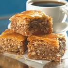 easy baklava picture