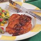 easy barbecued pork chops picture