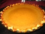 Pumpkin (Or Squash!) Pie picture