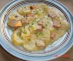 Country Scalloped Potatoes & Ham (crockpot) picture