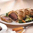 Easy Beef Wellington picture
