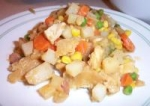 Tofu Potpie picture