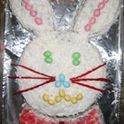 easy bunny cake picture