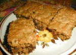 Oatmeal Raisin Chocolate Chip Bars picture