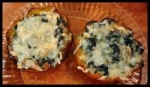 Roasted Acorn Squash With Spinach and Gruyere picture