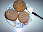 Banana Bran Muffins picture