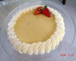 Key Lime Pie With a Gingersnap Crust picture