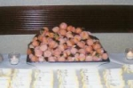 Pesche - Italian Peach Wedding Cookies picture