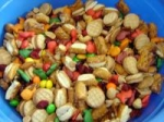Kiddos Favorite Trail Mix picture