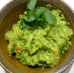 Guacamole at the Cottage picture