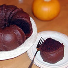 Easy Chocolate Bundt Cake Glaze picture