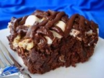 Delicious Rocky Road Brownies picture
