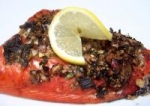 Cedar-Planked BBQ Salmon picture