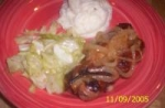 Simmered Cabbage picture