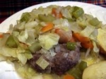 Hamburger & Cabbage Casserole picture