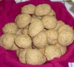 Maple Pumpkin Cookies picture