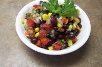 Mexican Salad/salsa picture