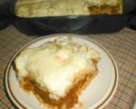 Greek Pastitsio picture