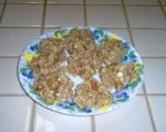 Egg-free Oatmeal Cookies Low Fat Recipe picture