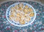 Apricot Orange Balls picture