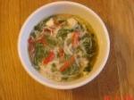 Five-spice Chicken Noodle Soup picture