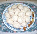 Cornflake Cookies picture