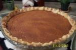 Libby's Famous Pumpkin Pie picture