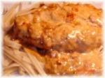 Chicken Parmesan & Pasta picture