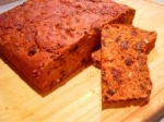 Boiled Fruitcake picture