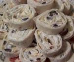 Tortilla Pinwheels picture