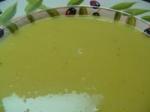 Squash & Leek Soup picture