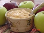 Creamy Caramel Apple Dip picture