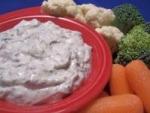 Herb Veggie Dip Mix picture